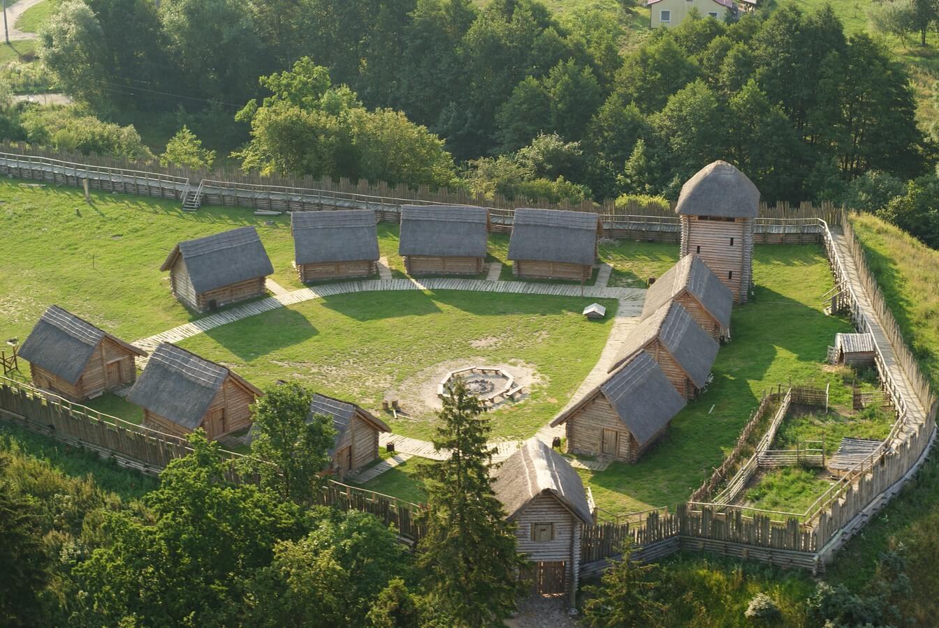 Muzeum Mitologii Słowiańskiej w Owidzu