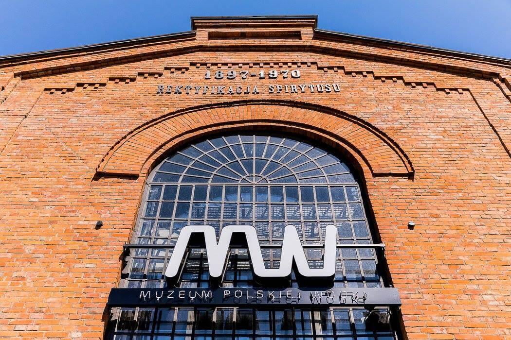 Muzeum Polskiej Wódki w Warszawie