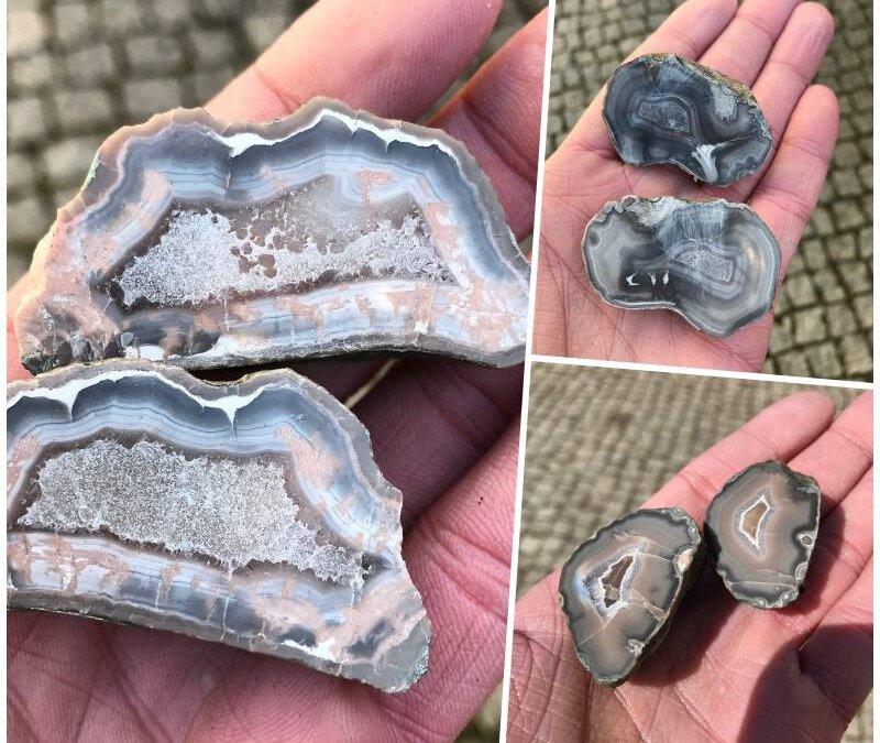 Poszukiwanie minerałów na Dolnym Śląsku