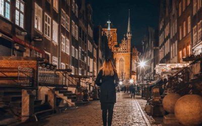 Spacer po Gdańsku – ciekawostki