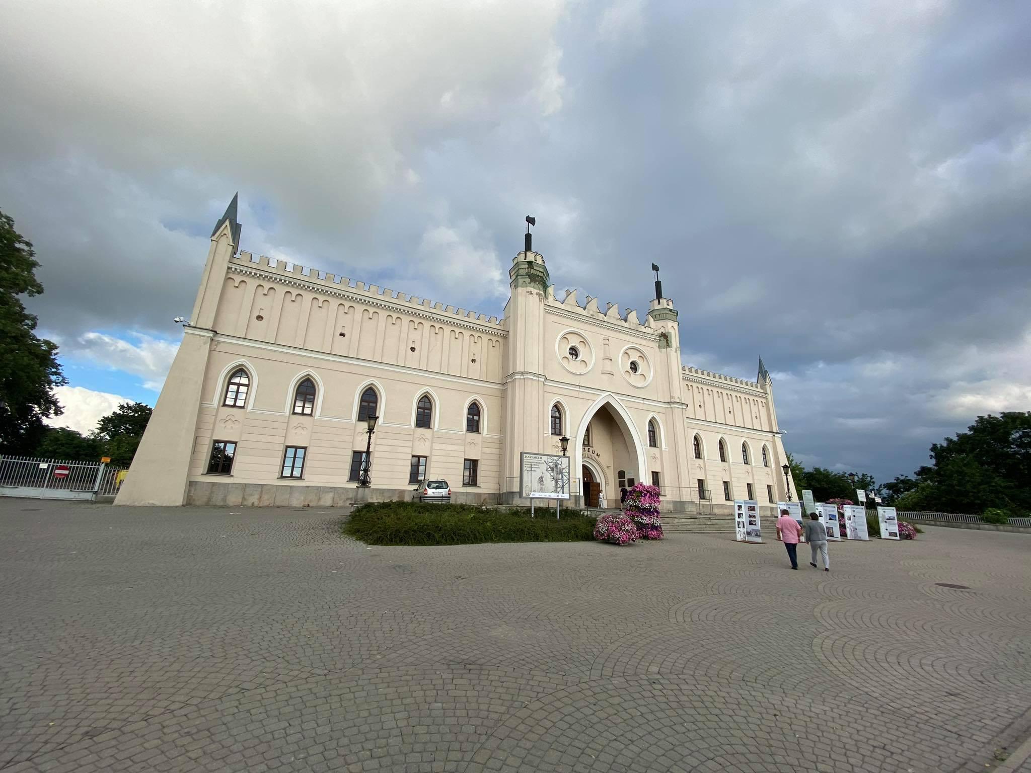 Lublinie