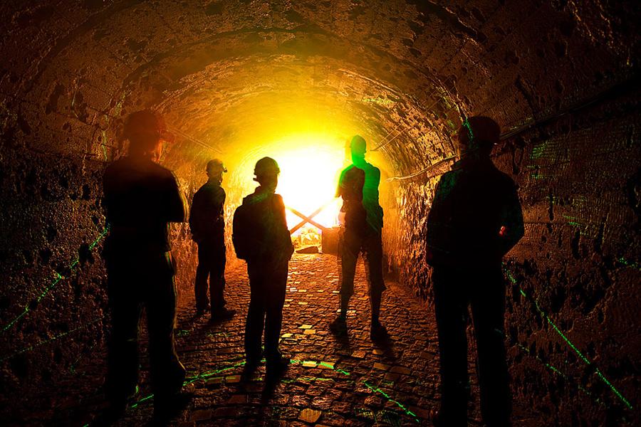 Kowarskie kopalnie uranu