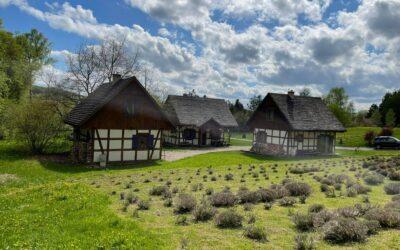 szwajcaria kaszubska – niezwykły region na pomorzu