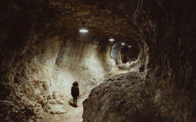 Podziemne miasto osówka – projekt riese
