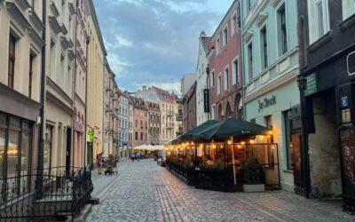Toruń atrakcje na weekend
